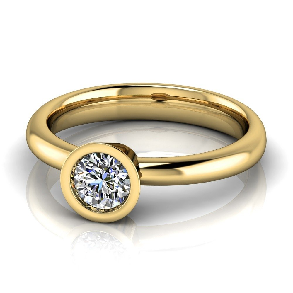 Vorschau: Verlobungsring-VR02-333er-Gelbgold-5005-deta