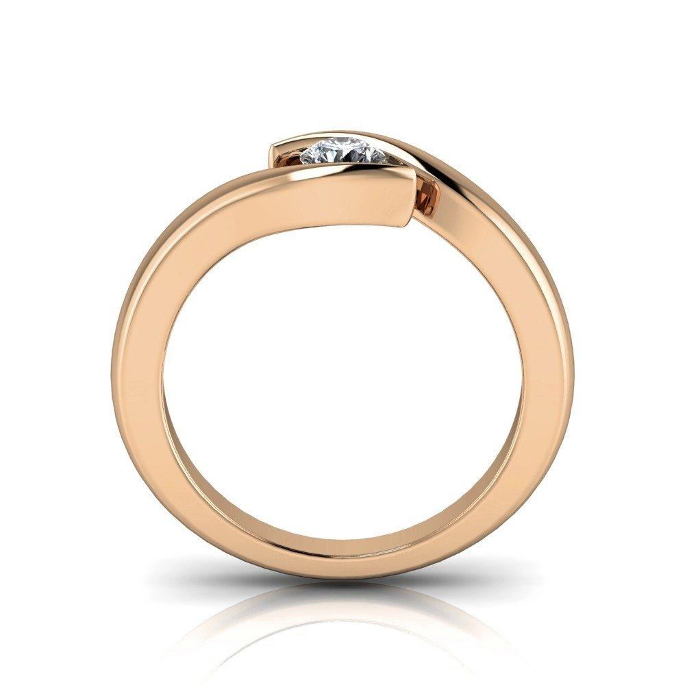 Vorschau: Verlobungsring-VR03-333er-Roségold-5096-beta