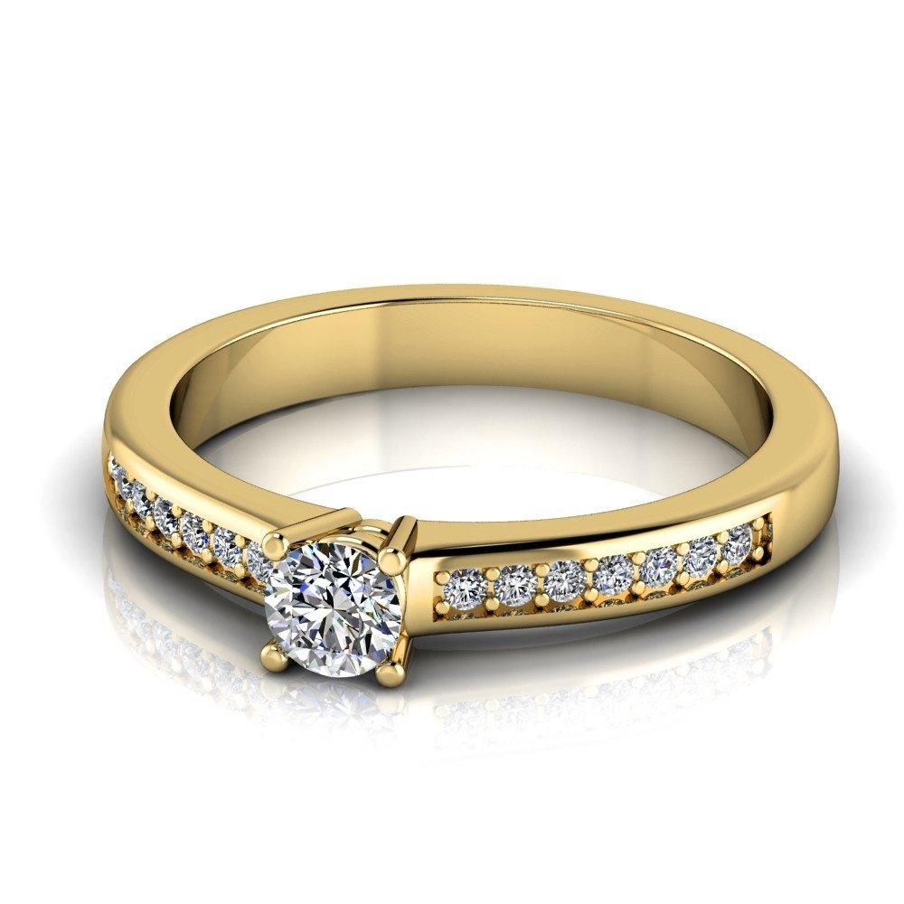Vorschau: Verlobungsring-VR05-333er-Gelbgold-5189-deta