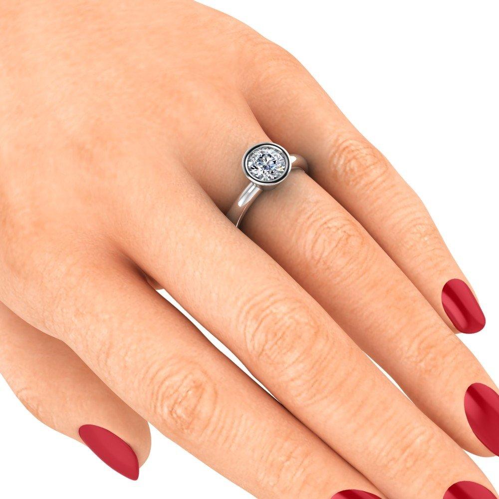 Vorschau: Verlobungsring-VR02-925er-Silber-9598-eeta