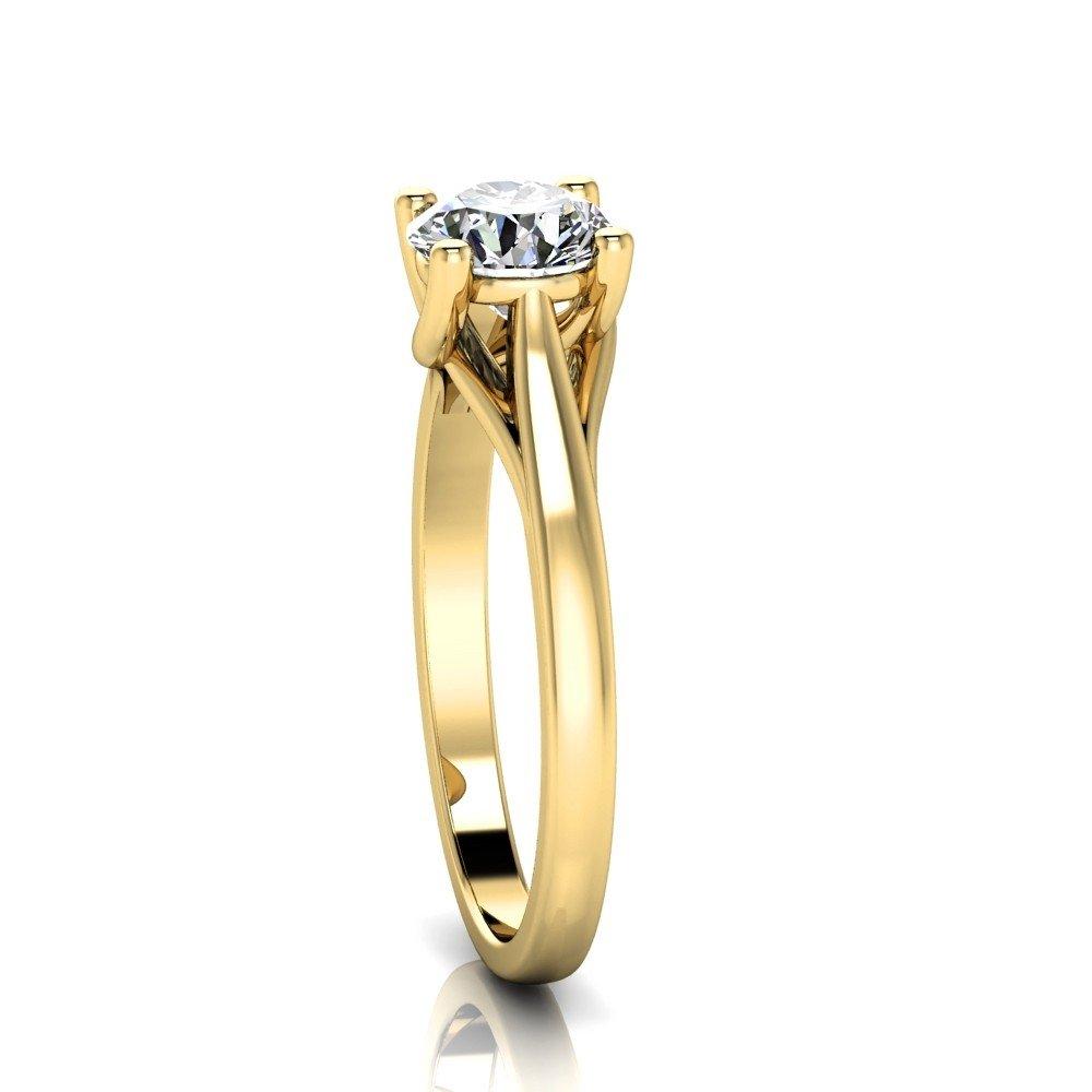 Vorschau: Verlobungsring-VR14-333er-Gelbgold-5907-ceta