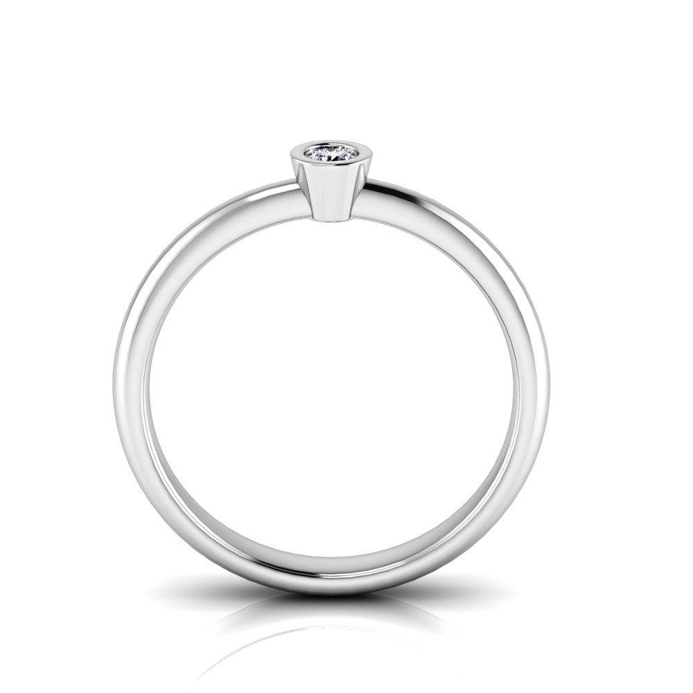 Vorschau: Verlobungsring-VR02-333er-Weißgold-6654-beta