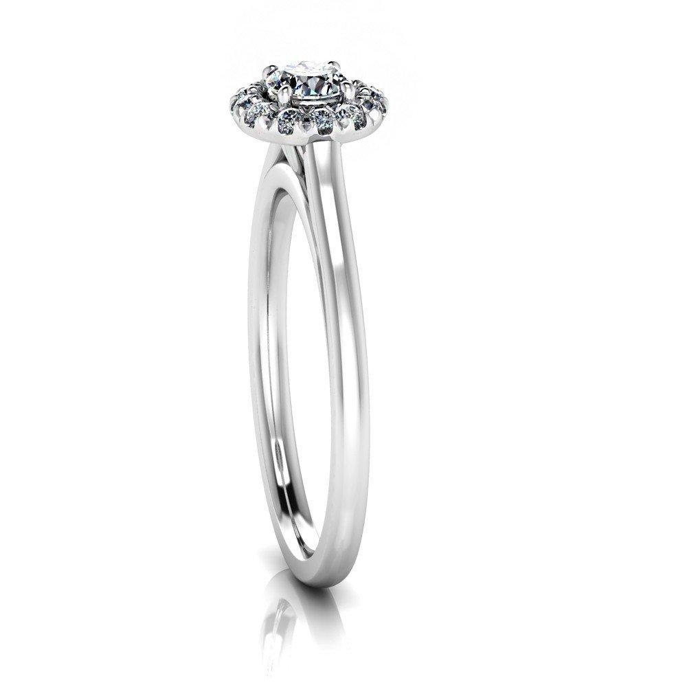 Vorschau: Verlobungsring-VR08-333er-Weißgold-6825-ceta
