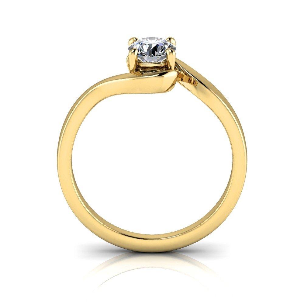 Vorschau: Verlobungsring-VR10-333er-Gelbgold-5608-beta