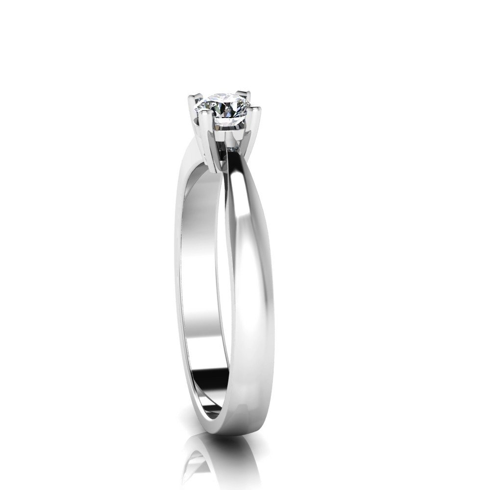 Vorschau: Verlobungsring-VR07-585er-Weißgold-6814-ceta
