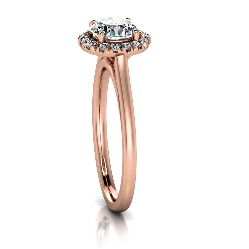 Vorschau: Verlobungsring-VR08-333er-Rotgold-5433-ceta