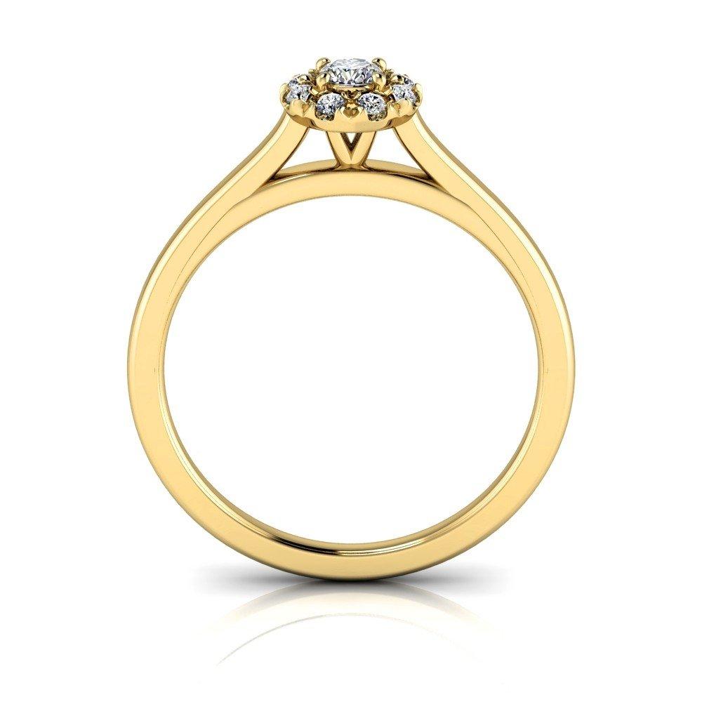 Vorschau: Verlobungsring-VR08-333er-Gelbgold-5376-beta