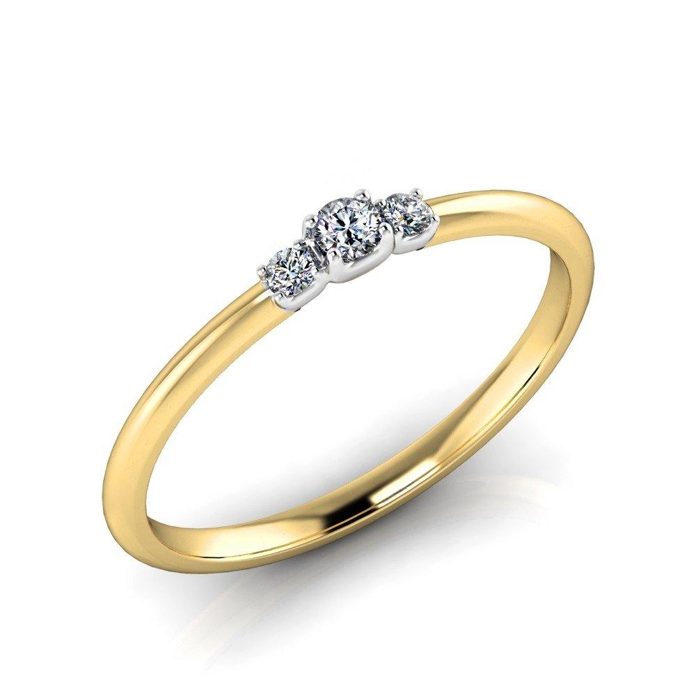 Verlobungsring-VR13-585er-Gelb-Weißgold-5772