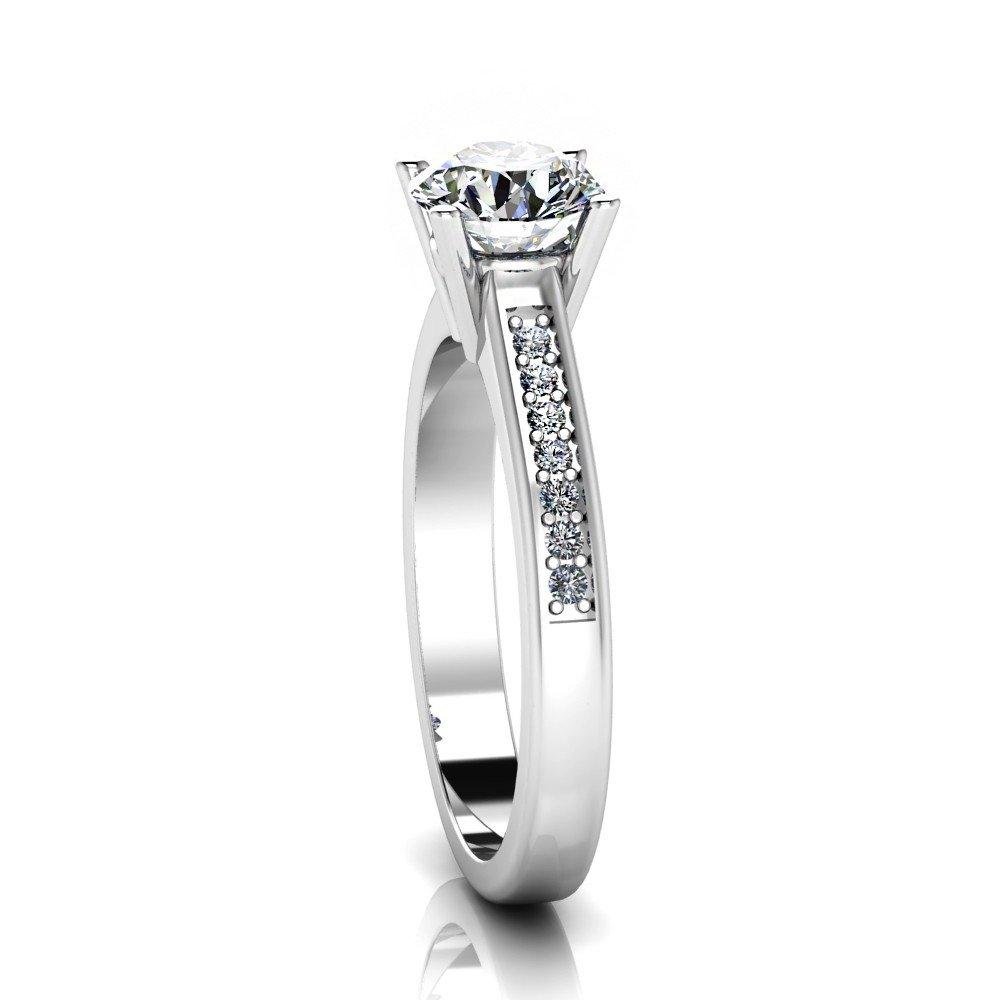 Vorschau: Verlobungsring-VR05-925er-Silber-9616-ceta