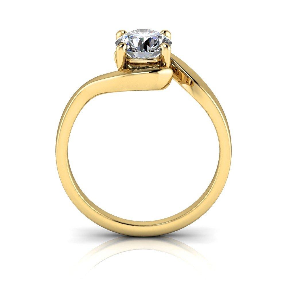 Vorschau: Verlobungsring-VR10-333er-Gelbgold-5614-beta