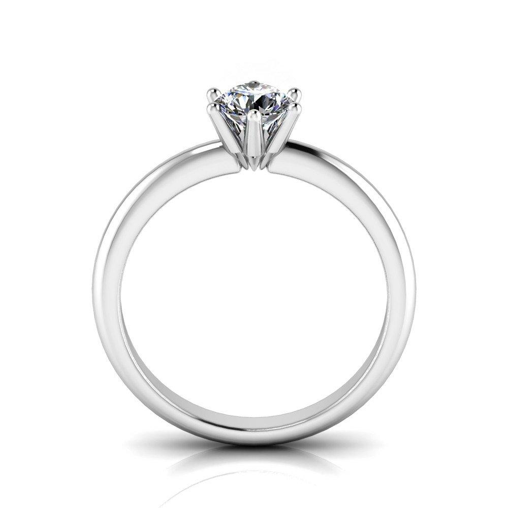 Vorschau: Verlobungsring-VR01-333er-Weißgold-6739-beta