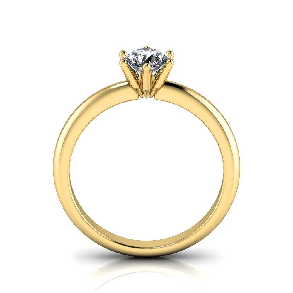 Vorschau: Verlobungsring-VR01-333er-Gelbgold-4909-beta