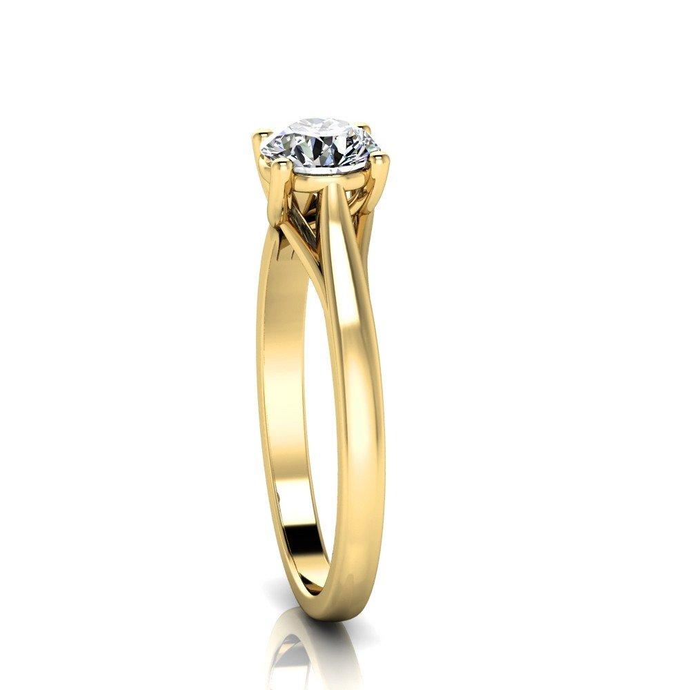 Vorschau: Verlobungsring-VR14-333er-Gelbgold-5904-ceta