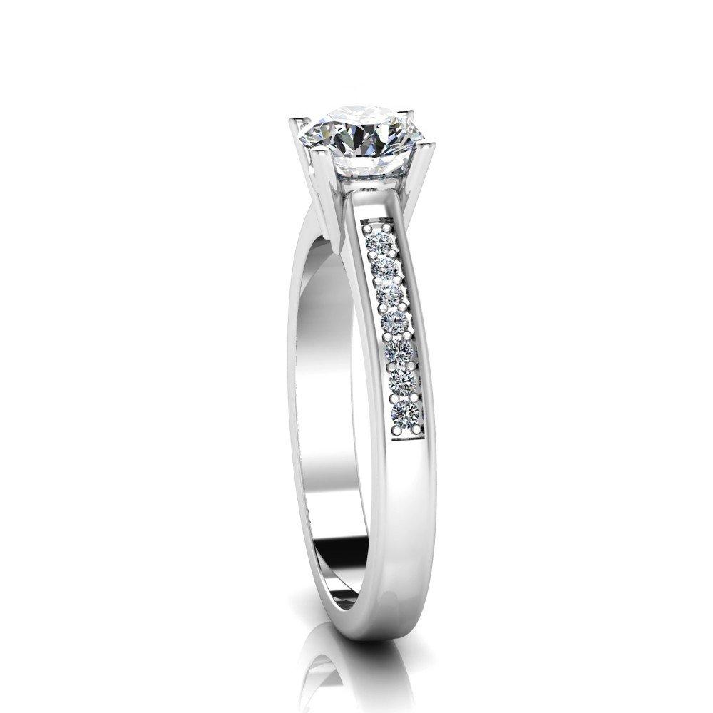 Vorschau: Verlobungsring-VR05-925er-Silber-9615-ceta