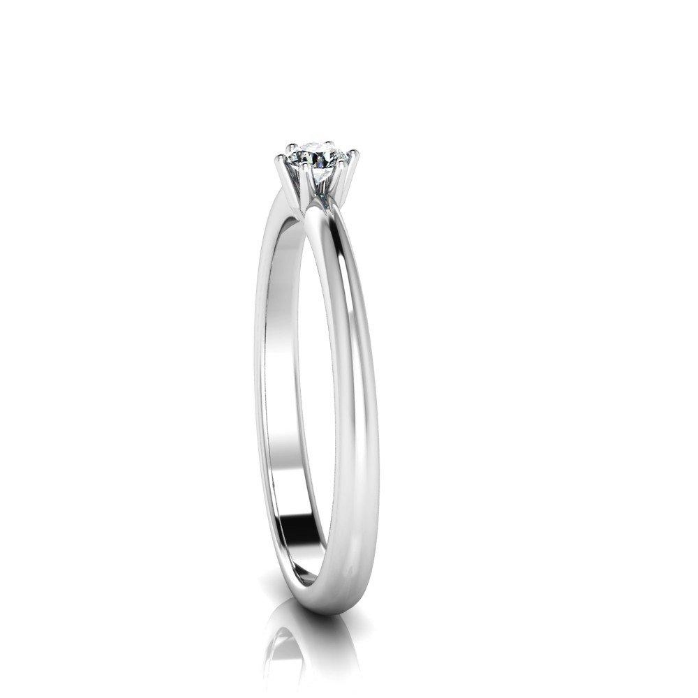 Vorschau: Verlobungsring-VR01-585er-Weißgold-6731-ceta