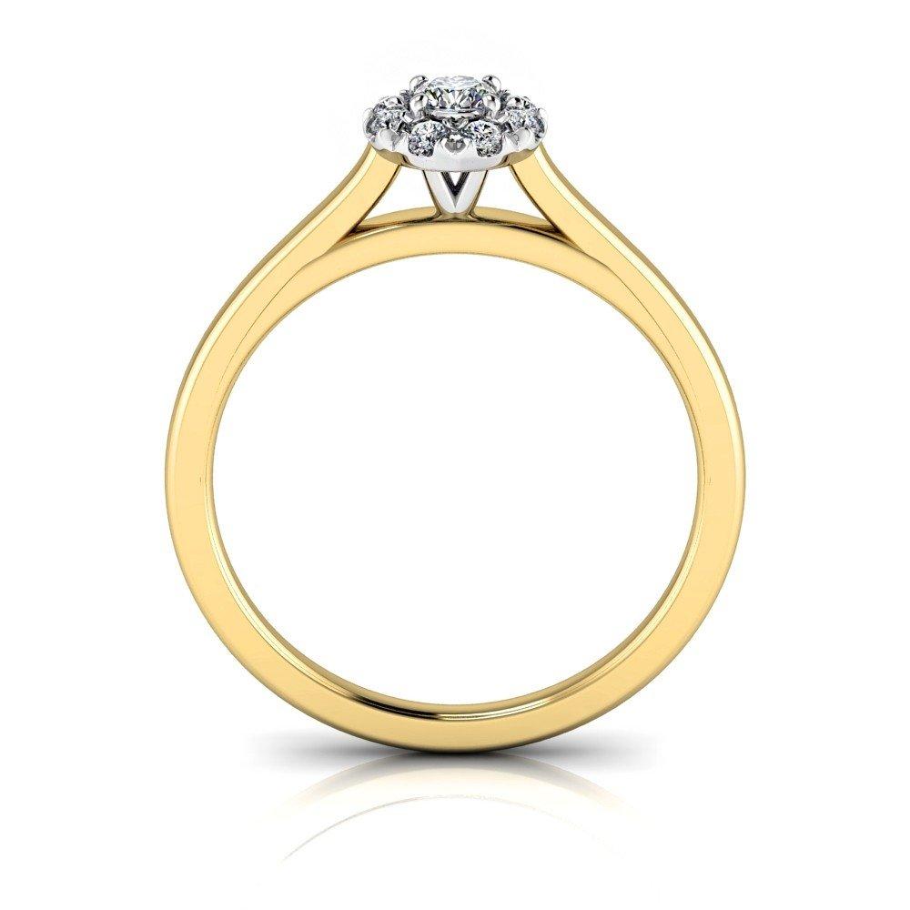 Vorschau: Verlobungsring-VR08-333er-Gelb-Weißgold-5361-beta