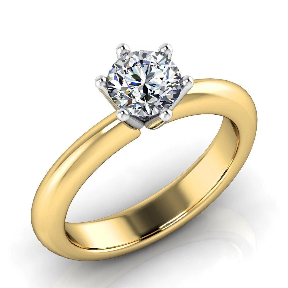 Verlobungsring-VR01-333er-Gelb-Weißgold-4928