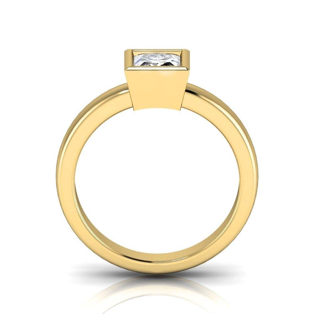 Vorschau: Verlobungsring-VR06-333er-Gelbgold-5301-beta