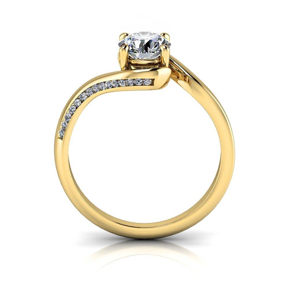 Vorschau: Verlobungsring-VR11-333er-Gelbgold-5672-beta