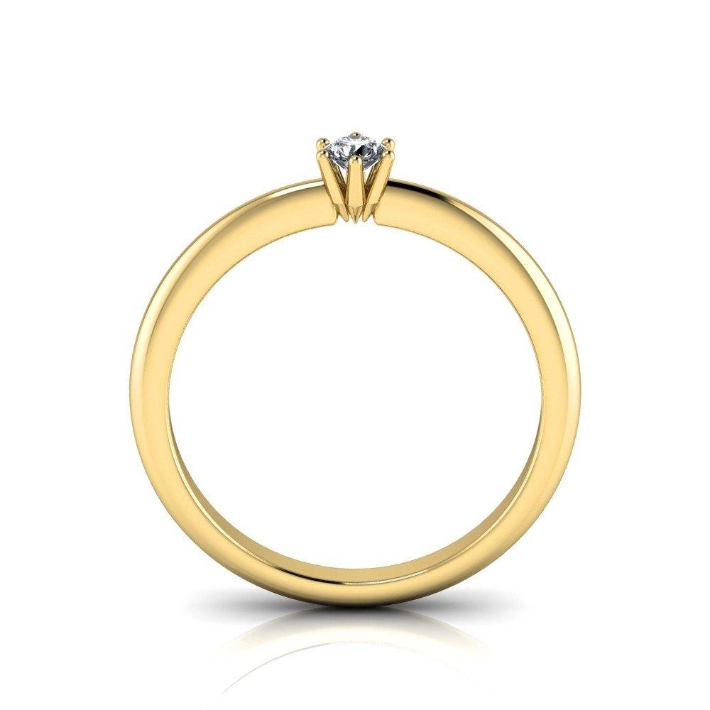 Vorschau: Verlobungsring-VR01-585er-Gelbgold-3314-beta