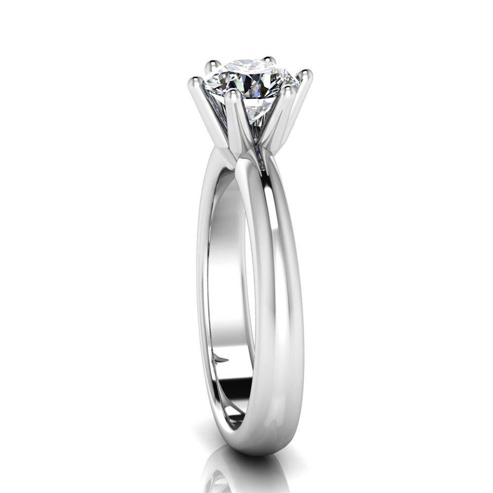 Vorschau: Verlobungsring-VR01-925er-Silber-9592-ceta