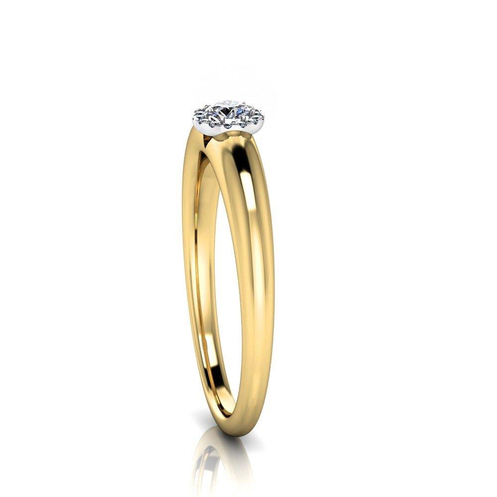 Vorschau: Verlobungsring-VR15-333er-Gelb-Weißgold-5966-ceta
