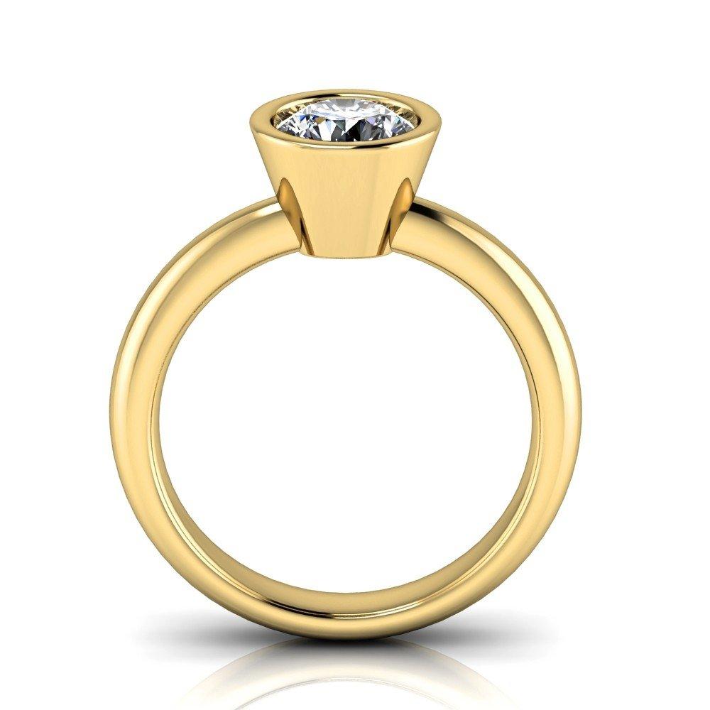 Vorschau: Verlobungsring-VR02-333er-Gelbgold-5021-beta