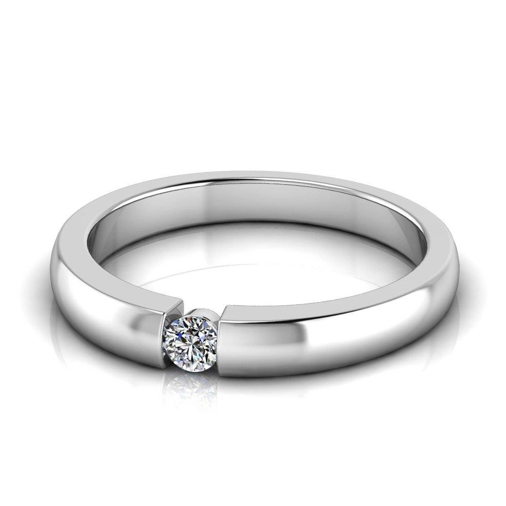 Vorschau: Verlobungsring-VR04-585er-Weißgold-6682-deta