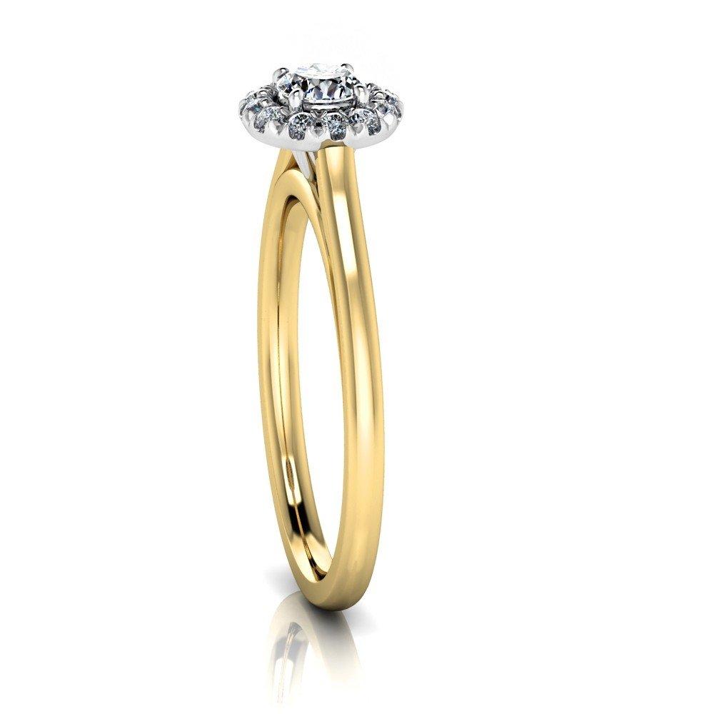 Vorschau: Verlobungsring-VR08-333er-Gelb-Weißgold-5364-ceta