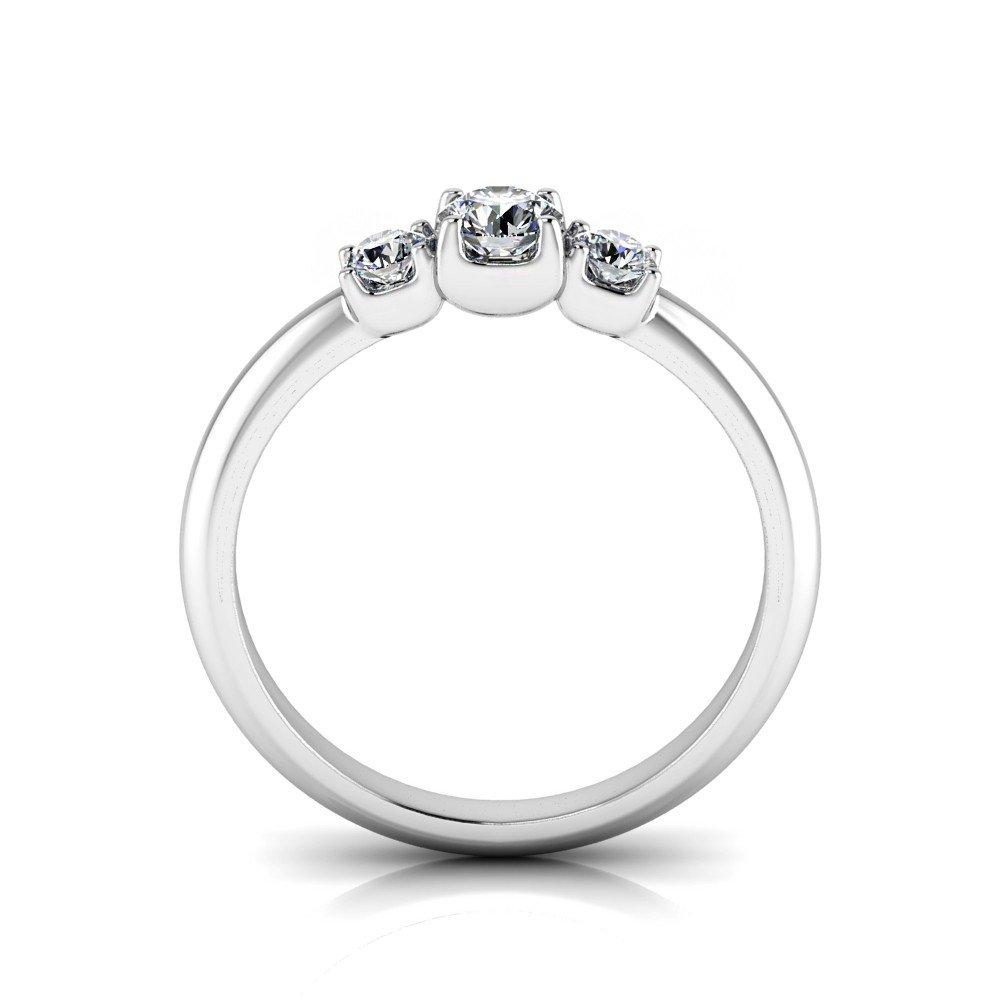 Vorschau: Verlobungsring-VR13-925er-Silber-9654-beta